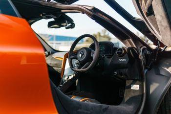 McLaren 720S V8 2dr SSG PERFORMANCE image 29 thumbnail